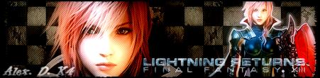 FB PAGE! Lightning_Returns
